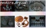 Установки вакуумной металлизации  из Белоруссии